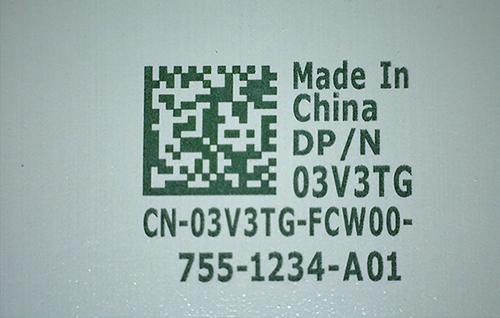 """紫外激光打标机:PCB电路板行业的""""大红人"""""""