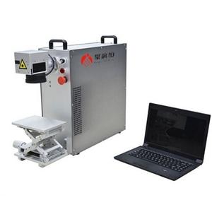 JGH-106 便携式激光打标机